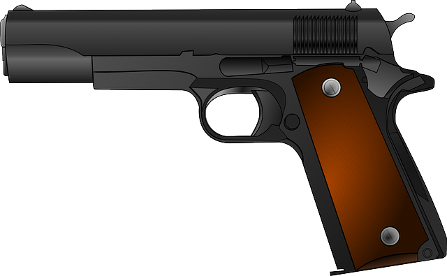 střelná zbraň