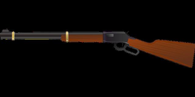 vojenská puška