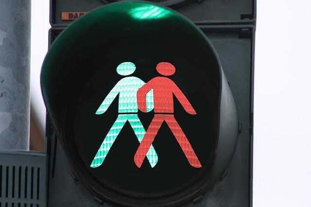kontraproduktivní semafor