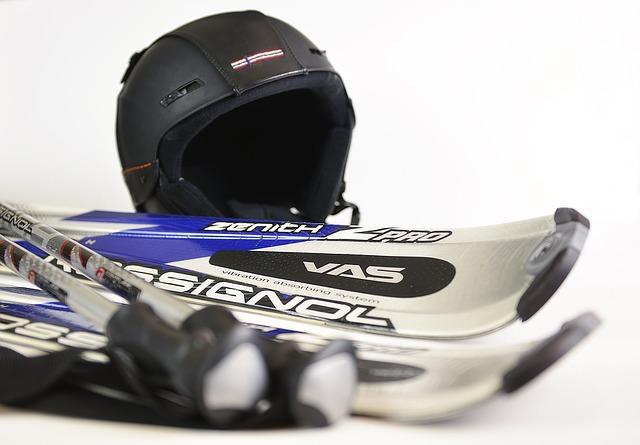 lyžařská výstroj