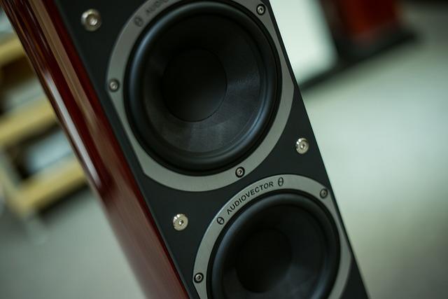 audio stereo